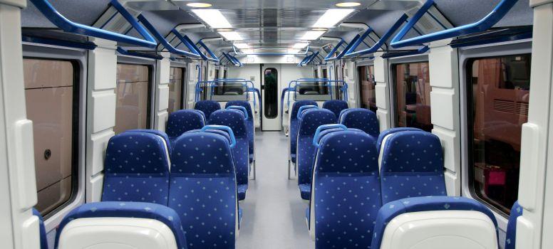 REGIONAL TRAIN S/61 SFM